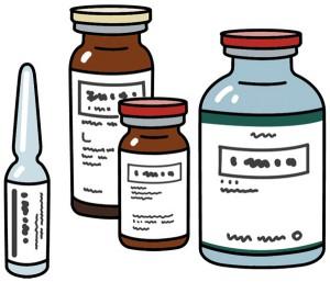抗がん剤はなぜ効果がでるのか