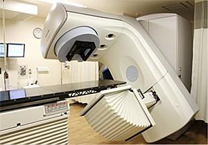 乳がん放射線治療