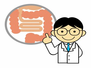 大腸がんの症状と検査