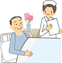食道がん治療法別の5年生存率