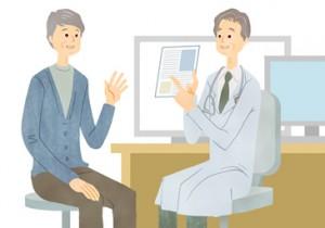 前立腺がん手術後の再発