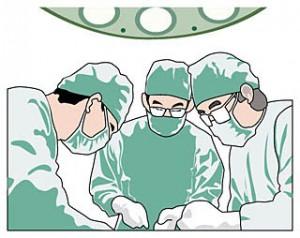 食道がんの手術