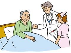 肝動注療法の効果
