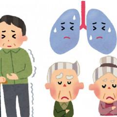 高齢者の肺がん手術