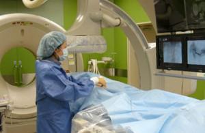 放射線治療の専門医