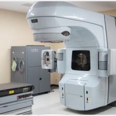 肝臓がんに対する放射線治療