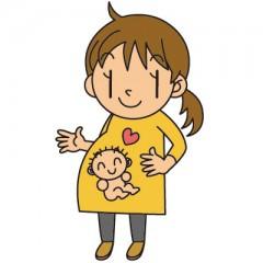 子宮頸がんと出産