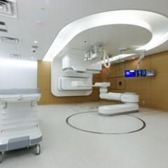 肝臓がん粒子線治療