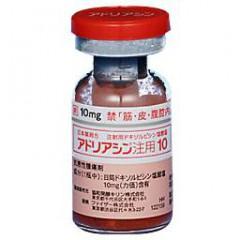 子宮体がんで使われる薬(抗がん剤)の種類と名前