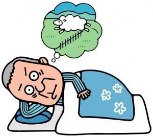 がん患者さんの不眠症に対するケア