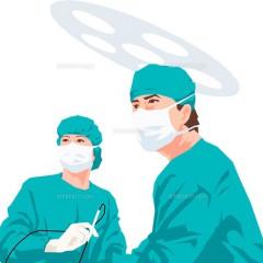 膵臓がんの切除手術とリンパ節の切除