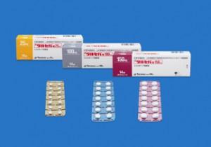 膵臓がんに使われる薬(抗がん剤など)