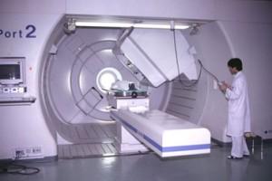 膵臓がんの放射線治療
