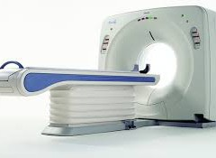前立腺がんの広がりを調べるCT検査と骨シンチグラフィー