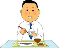 前立腺がん治療後の食事で注意すること