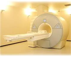 前立腺がんのMRI検査