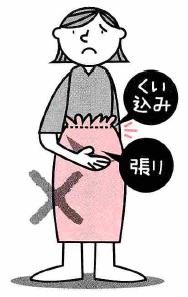 卵巣がんの原因と症状