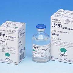 非ホジキンリンパ腫の化学療法