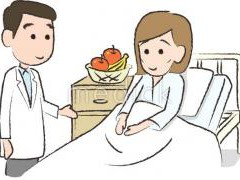 乳がん手術時の入院期間と入院時に必要なもの
