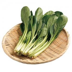 がんと小松菜