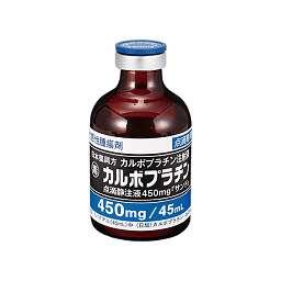 TC療法カルボプラチン