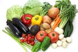 ビタミンを食事から効率的に摂る