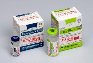 ニボルマブ(オプジーボ)の主な副作用と特徴