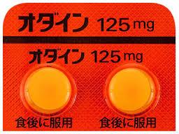 フルタミド(オダイン)主な副作用と特徴
