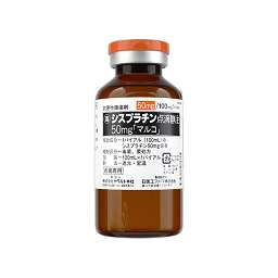 シスプラチンの主な副作用と特徴