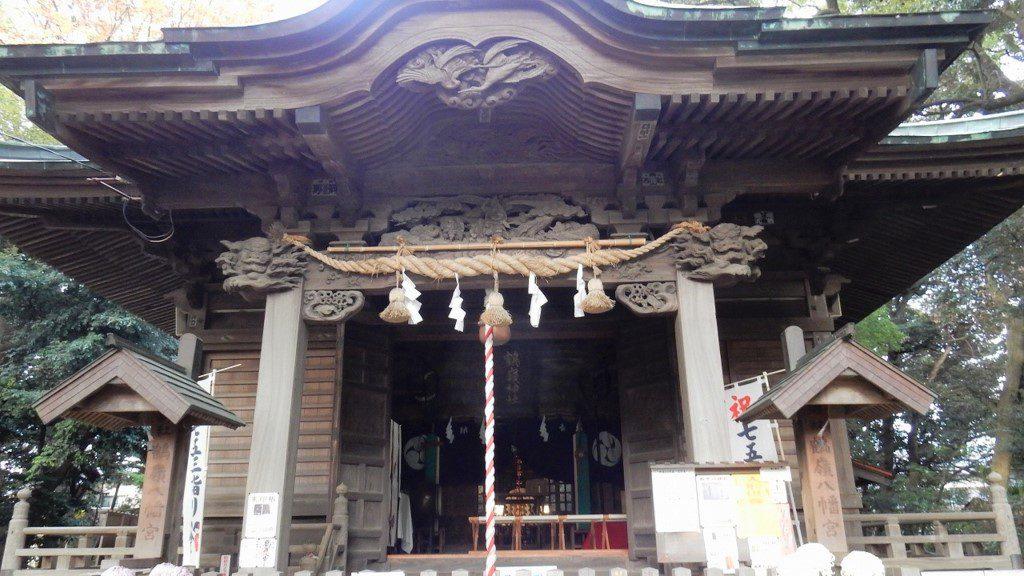 神奈川県癌封じ、癌が治る祈願神社