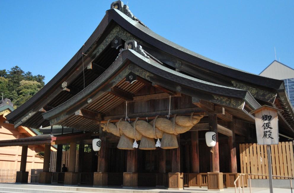 島根県で癌封じ・病気平癒の神社、お寺