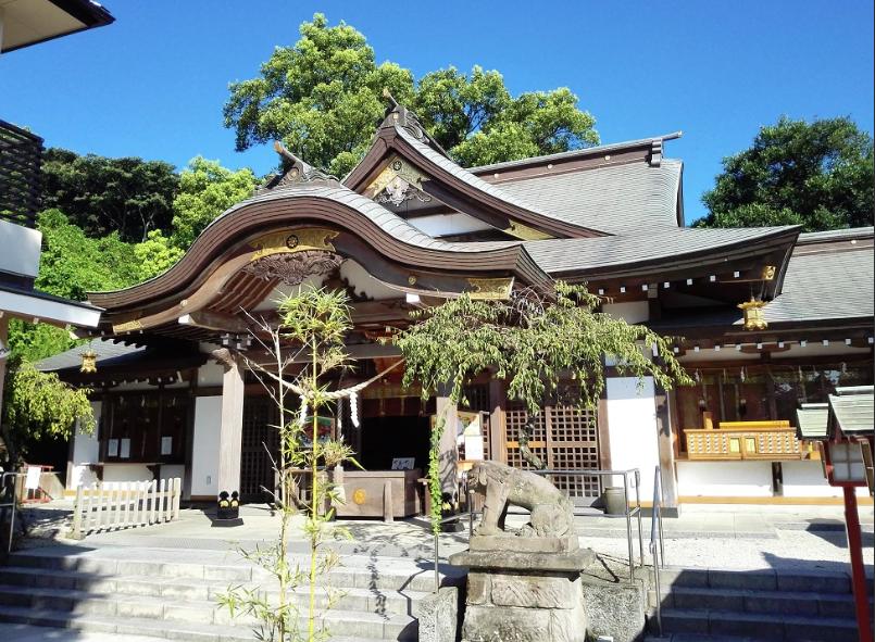 鹿児島県で癌封じ・病気平癒の神社お寺