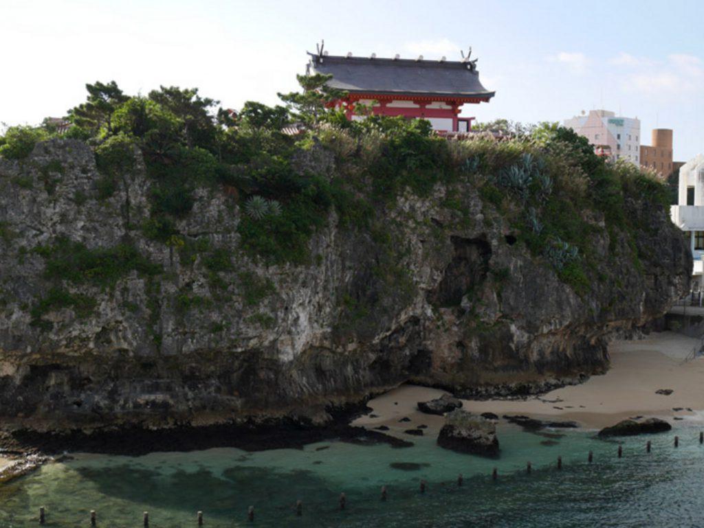 沖縄県癌封じ・病気平癒の神社、お寺