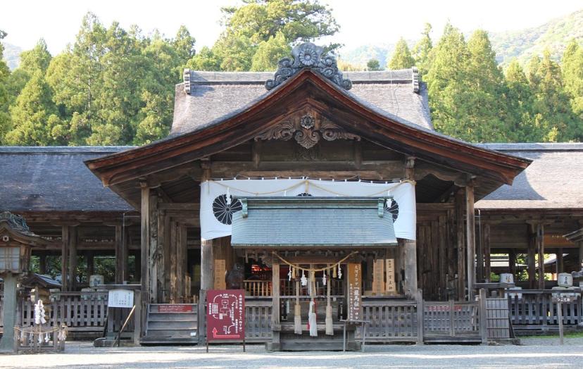 高知県高知市 土佐神社