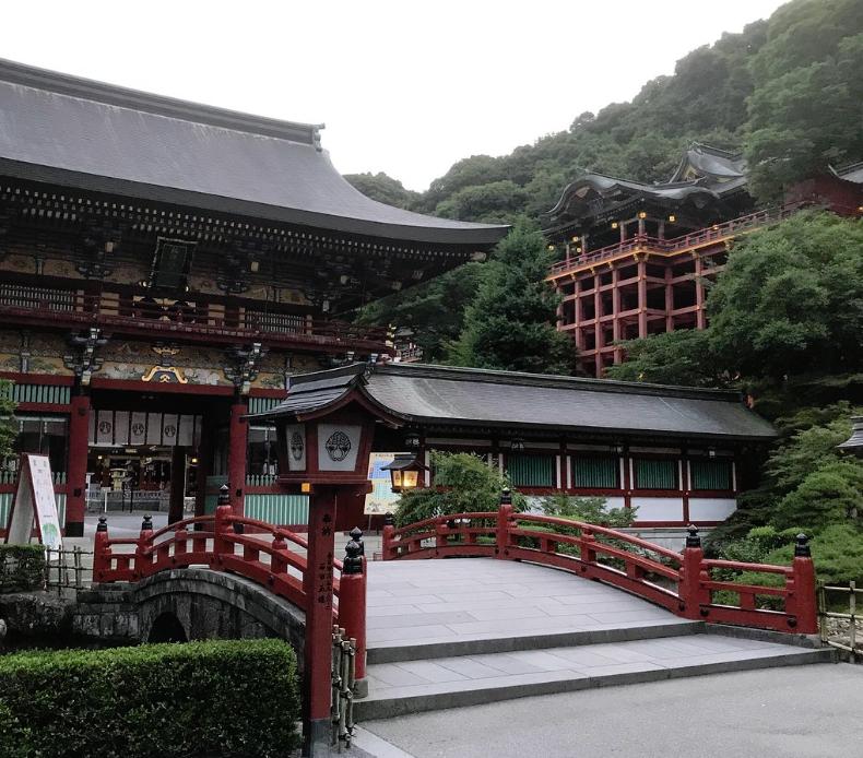 佐賀県癌封じ・病気平癒神社、お寺