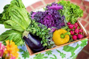 大腸がんの再発を予防するための食事の基本
