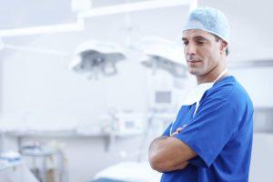 肝臓がん手術の名医といわれる医師
