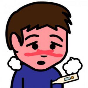 がん患者さんの発熱の原因と対処法
